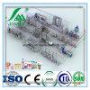 Lijn van de Installatie van de Productie van de Verwerking van de geavanceerd technische de Volledige Automatische Melk van UHT