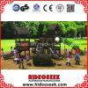 ASTMの販売のための標準幼稚園の演劇装置