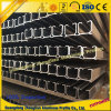 OEM Hot Sales Furniture Extrusion en aluminium pour rail suspendu