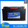 Juego de la venta al por mayor de la batería de coche de DIN100mf frecuencia intermedia para el mercado de Arica