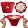Pop Bovenkant van Chef'n om van Eigengemaakte Popcorn te genieten