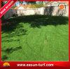 Césped artificial de calidad superior de la hierba para su vida verde