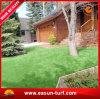 Gras van het Gras van de goede Kwaliteit het Synthetische voor de Bouw van Landschap