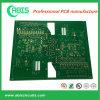 PWB Multilayer das placas de circuitos de Enig 2u  com impedância diferencial