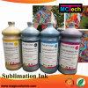 La fábrica suministra directo la capa líquida de la sublimación para el acrílico y el algodón 100%