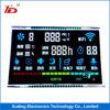 VA LCDの表示