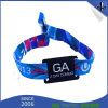 Concevoir votre propre bracelet d'IDENTIFICATION RF d'entrée d'événement d'usager