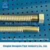 Inox Rohr-Solarwasser-Heizsysteme