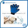 Перчатка любимчика для нежно и эффективного любимчика холя/холить перчатки любимчика