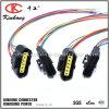 Изготовленный на заказ автомобильная проводка провода для педали дросселя акселераторя