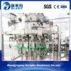 Llenador de la bebida de la energía/máquina de embotellado carbónicos monobloques