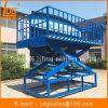 1 Tonnen-stationäre hydraulische Scissor Aufzug-Tisch (SJG1-1)