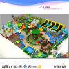 Campo de jogos 2017 interno do parque do divertimento das crianças do produto novo de Vasia