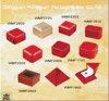 Joyería de madera Box17 de la alta calidad