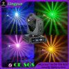 Pista y precio móviles ligeros de la viga 5r 200W del platino DMX DJ