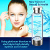 Intelligent Portable Hydrogen Rich Water Ionizer Maker Drink Bottle Anti envelhecimento