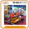 Qm4-45卵置く砂の機械を作る空の煉瓦ブロック