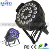 24X10W 3in1 Tri Color Indoor LED PAR voor Party (sf-308)