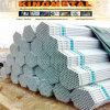 China fabricante API 5L Gr. B (Q235) sch80 galvanizado de tubos de acero