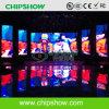 Pared de interior a todo color de alta resolución del vídeo de Chipshow P6 LED