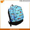 Мальчики Children Kids Cartoon Car Picture School Bag Backpack