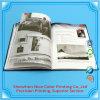 Libretto di colore completo di stampa del libretto dell'opuscolo dell'aletta di filatoio dell'opuscolo di stampa