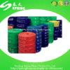Boyau d'arroseuse de l'eau de PVC Layflat