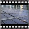 Système pressurisé de capteur solaire (EM-C01)
