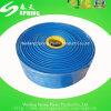 Boyau de débit de PVC Layflat