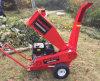 정원 배려는 목제 Chipper 나무 가지 슈레더를 도구로 만든다
