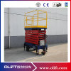 el 12m Mini Scissor Lift/Electric Scissor Lift/Mobile Scissor Lift (con CE)