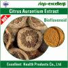 Natürliches Zitrusfrucht Aurantium Auszug-Zitrusfrucht-Bioflavonoid