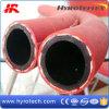 Constructeur de température élevée Fabric Reinforced Rubber Steam Hose Pipe