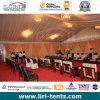 مؤتمر خيمة لأنّ اجتماع, حادث مركز في نيجيريا