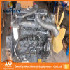 De12tis compiten ensamblaje del motor diesel para Doosan Dh55