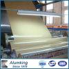 Coustomized Farbe beschichtete Aluminiumring mit PET für Decke