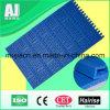 Correia transportadora plástica modular móvel da grade nivelada (Hairise7800)