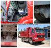 De Vrachtwagen van de Stortplaats van Cnhtc HOWO 6X4