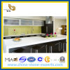 Kitchen Countertop를 위한 백색 Artificial Quartz