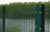 Порошок покрыл загородку 358 высокиев уровней безопасности/анти- загородку высокия уровня безопасности подъема