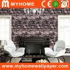 Papiers peints d'art de qualité supérieur de Guangzhou pour le décor à la maison