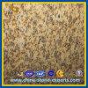 Azulejo de piso del granito del amarillo de la piel del tigre para la tapa/el cuarto de baño de la cocina