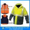 Одежда 3 безопасности Китая оптовая в 1 отражательной куртке