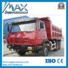 Shacman Delong F2000 35ton 6X6 Dump Truck