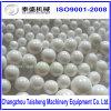 Particella di ceramica del branello di Zirconia degli abrasivi di sabbiatura di trattamento di superficie