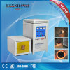 セリウムCertificate High Frequency Induction Melting Machine 0f 50kw