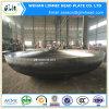 大口径のエンドキャップの炭素鋼の楕円形ヘッド