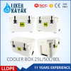 Quality eccellente 80L Outdoor Camping Rotomolded Ice Cooler Box Ice Box