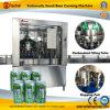 Автоматическая Carbonated законсервированная машина завалки питья
