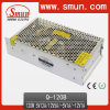 120W Quad Power Supply Switching (Q-120B 5V12V-5V-12V)